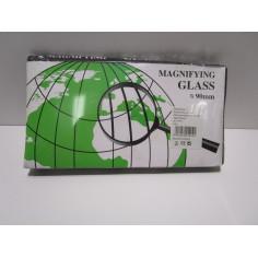 LOUPE GLASS DIAMETRE 90MM
