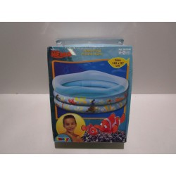 Smoby  gonflable piscine NEMO
