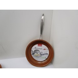 POELE INDUCTION 24 CM