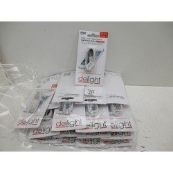 24 CABLES IPHONE A 1.50€