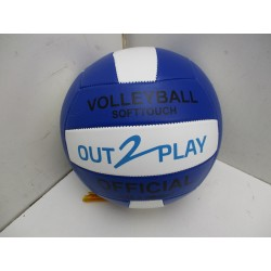 3 BALLONS VOLLEY COUSU T5