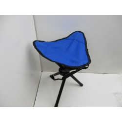 CHAISE DE CAMPING CHARGE 110 KG